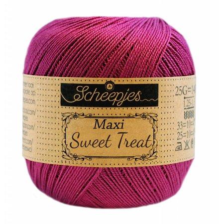 Scheepjes Sweet Treat Tyrian Purple (128)