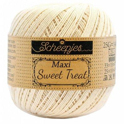 Scheepjes Sweet Treat 130 - Old Lace