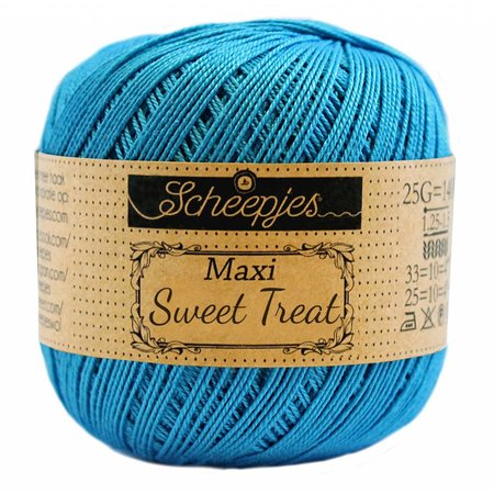 Scheepjes Sweet Treat Vivid Blue (146)