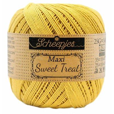 Scheepjes Sweet Treat 154 - Gold