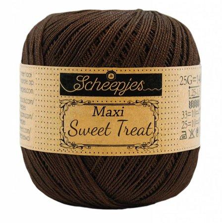 Scheepjes Sweet Treat 162 - Black Coffee
