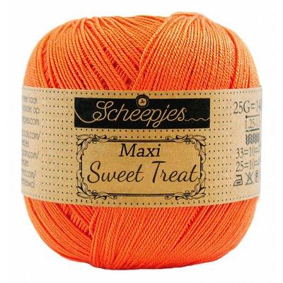 Scheepjes Sweet Treat 189 - Royal Orange