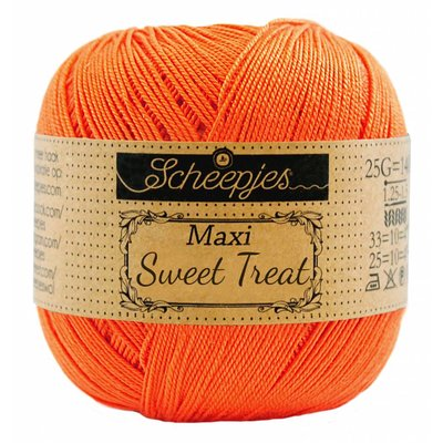 Scheepjes Sweet Treat Royal Orange (189)