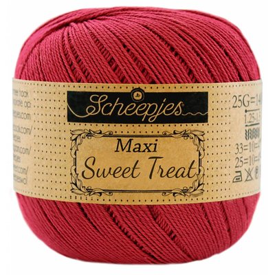 Scheepjes Sweet Treat 192 - Scarlet