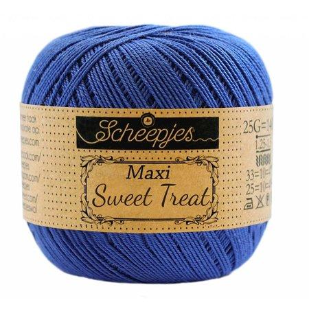 Scheepjes Sweet Treat 201 - Electric Blue