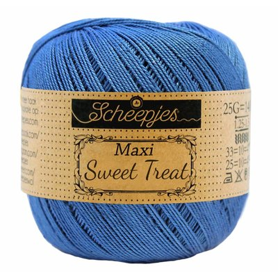 Scheepjes Sweet Treat Royal Blue (215)