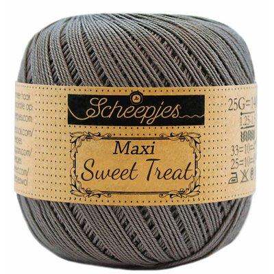 Scheepjes Sweet Treat 242 - Metal Grey