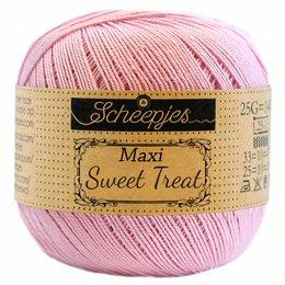 Scheepjes Sweet Treat 246 - Icy Pink