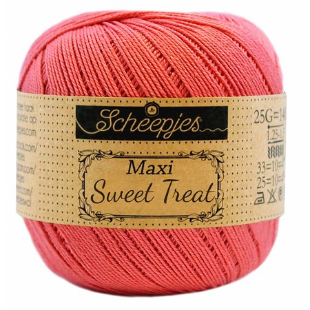 Scheepjes Sweet Treat Cornelia Rose (256)
