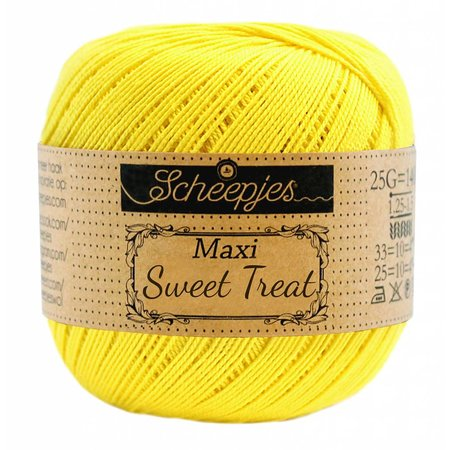 Scheepjes Sweet Treat Lemon (280)