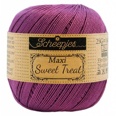 Scheepjes Sweet Treat Ultra Violet (282)