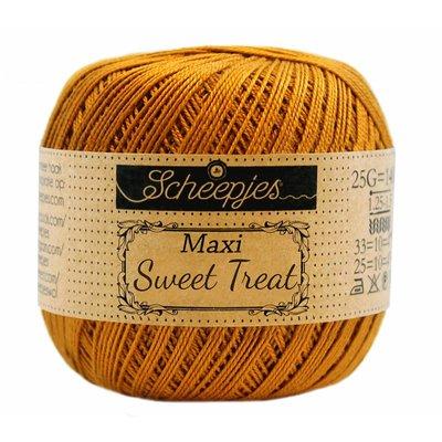 Scheepjes Sweet Treat Ginger Gold (383)
