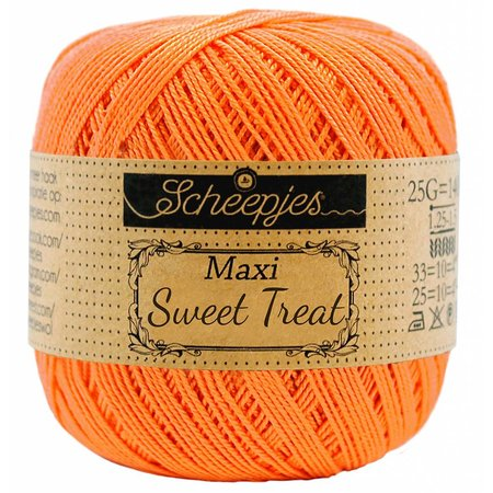 Scheepjes Sweet Treat Peach (386)