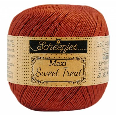 Scheepjes Sweet Treat Rust (388)