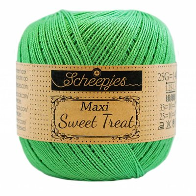Scheepjes Sweet Treat 389 - Apple Green