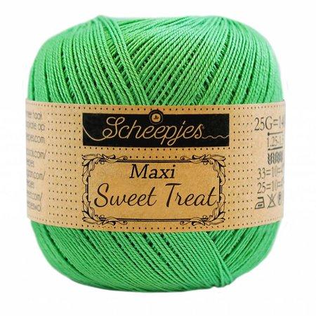 Scheepjes Sweet Treat Apple Green (389)