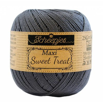 Scheepjes Sweet Treat Charcoal (393)