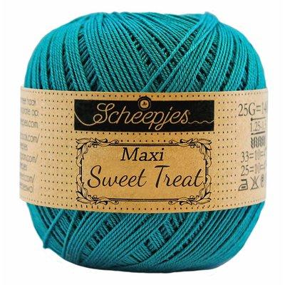 Scheepjes Sweet Treat Dark Teal (401)