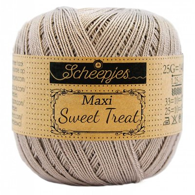 Scheepjes Sweet Treat Soft Beige (406)