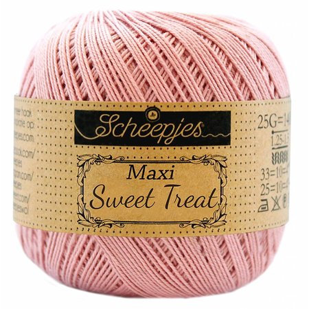 Scheepjes Sweet Treat Old Rosa (408)
