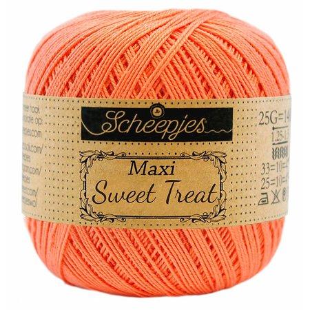 Scheepjes Sweet Treat 410 - Rich Coral