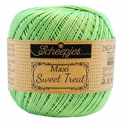 Scheepjes Sweet Treat Spring Green (513)