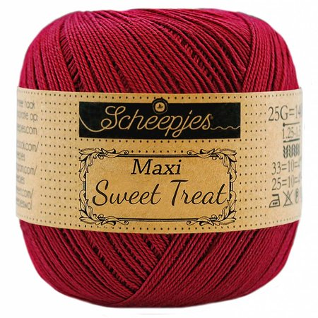Scheepjes Sweet Treat Ruby (517)