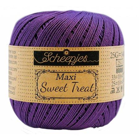 Scheepjes Sweet Treat 521 - Deep Violet