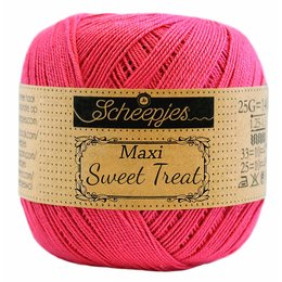 Scheepjes Sweet Treat Fuchsia (786)