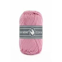 Durable Coral 224 - Old rose