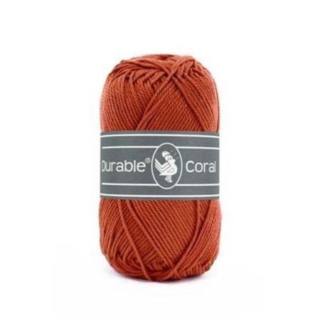 Durable Coral Brick (2239)