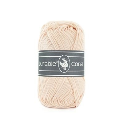 Durable Coral 2192 - Pale Pink