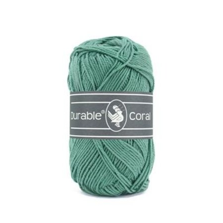 Durable Coral 2134 - Vintage Green
