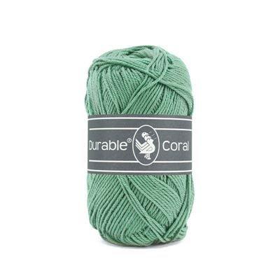 Durable Coral 2133 - Dark Mint