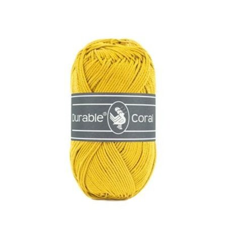 Durable Coral Lemon Curry (2206)