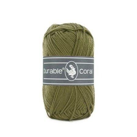Durable Coral 2168 - Khaki