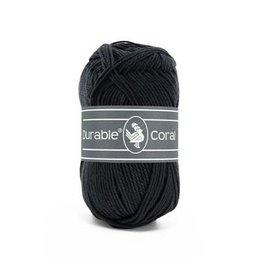Durable Coral Graphite (324)