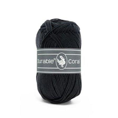 Durable Coral 324 - Graphite