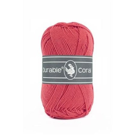 Durable Coral 221 - Holy Berry