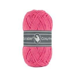 Durable Cosy Fine 237 - Fuchsia