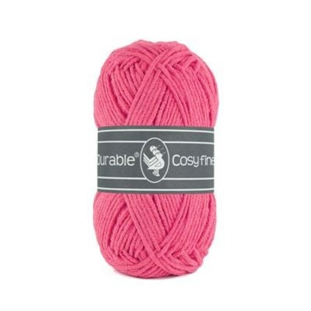 Durable Cosy Fine Fuchsia (237)