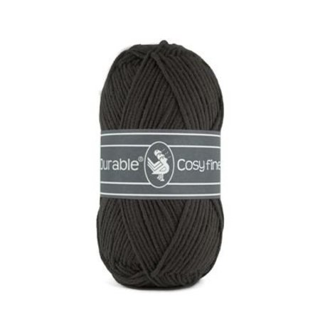 Durable Cosy Fine 2237 - Charcoal