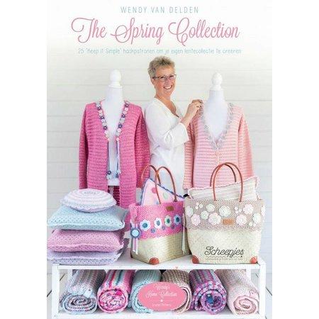 The Spring Collection - Wendy van Delden