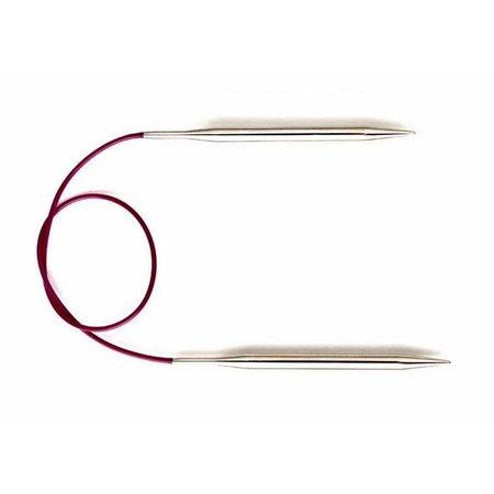 KnitPro Knit Pro Rondbreinaald Nova - 60 cm
