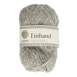 Lopi Einband 1027 light ash heather