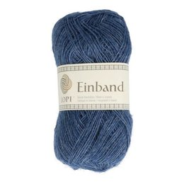 Lopi Einband 0010 denim heather