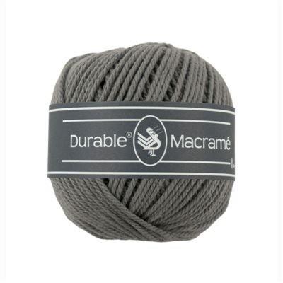 Durable Macramé 2235 - Ash