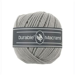 Durable Macramé Light Grey (2232)