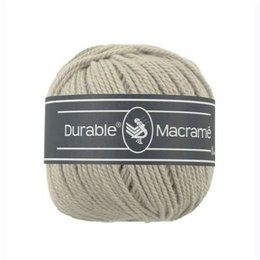 Durable Macramé Linen (2212)