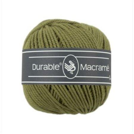 Durable Macramé 2168 - Khaki